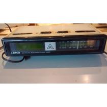 Radio Antigua Aiko Funciona Se Retira Por Devoto-urquiza