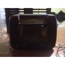 Radio Antigua Para Restaurar O Repuestos