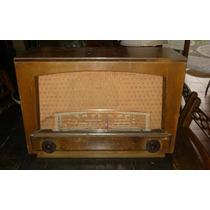 Radio Rca Victor Muy Buen Estado (---r)