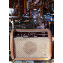 Radio Antigua Philips. 33044