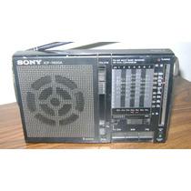 Radio Sony 7 Bandas