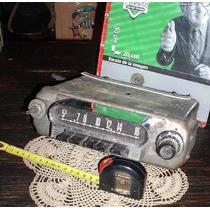 Antigua Radio Ford Sin Probar Buen Estado (3114r)