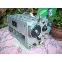 Antigua Radio Militar Us Army Western Electric (5665)