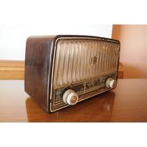 Antiquisima Broadcasting Funcionando