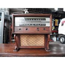 Antigua Radio Funcionando