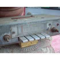 Antigua Radio Valiant Astrophonic A Reparar (5601)