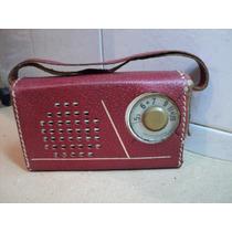 Antigua Radio Portatil No Spica Grundig Philips Panasonic