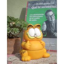 Retro Garfield Porta Lapices Original 1978 Paws (5768)