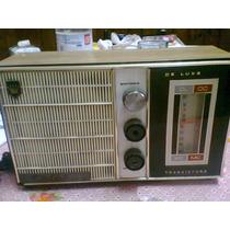 Radio Antigua A Trans. Para Reparar