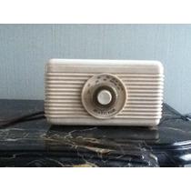 Radio Antigua Rca Victor, Cable Original Decada 60