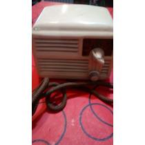 Antigua Radio Arvin 1946