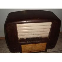 Antigua Radio Bakelita General Electric England