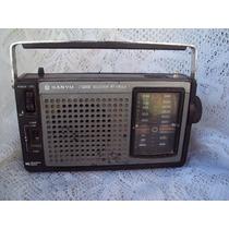 Radio Sanyo Modelos Rp6160a.2 Bandas