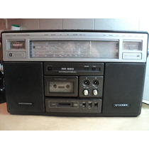 Radio Grundig Rr920 International 1980 United Kingdom Vintag