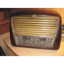 Radio Antigua Phillips