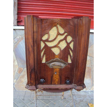 Antigua Radio Capilla 1930