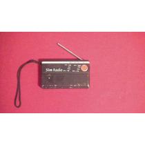 Antigua Radio A Transistores Rumai O Algo Asi