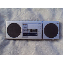 Radio Grabador Mini Aiwa Cs-m1 Japon, Leer Bien.