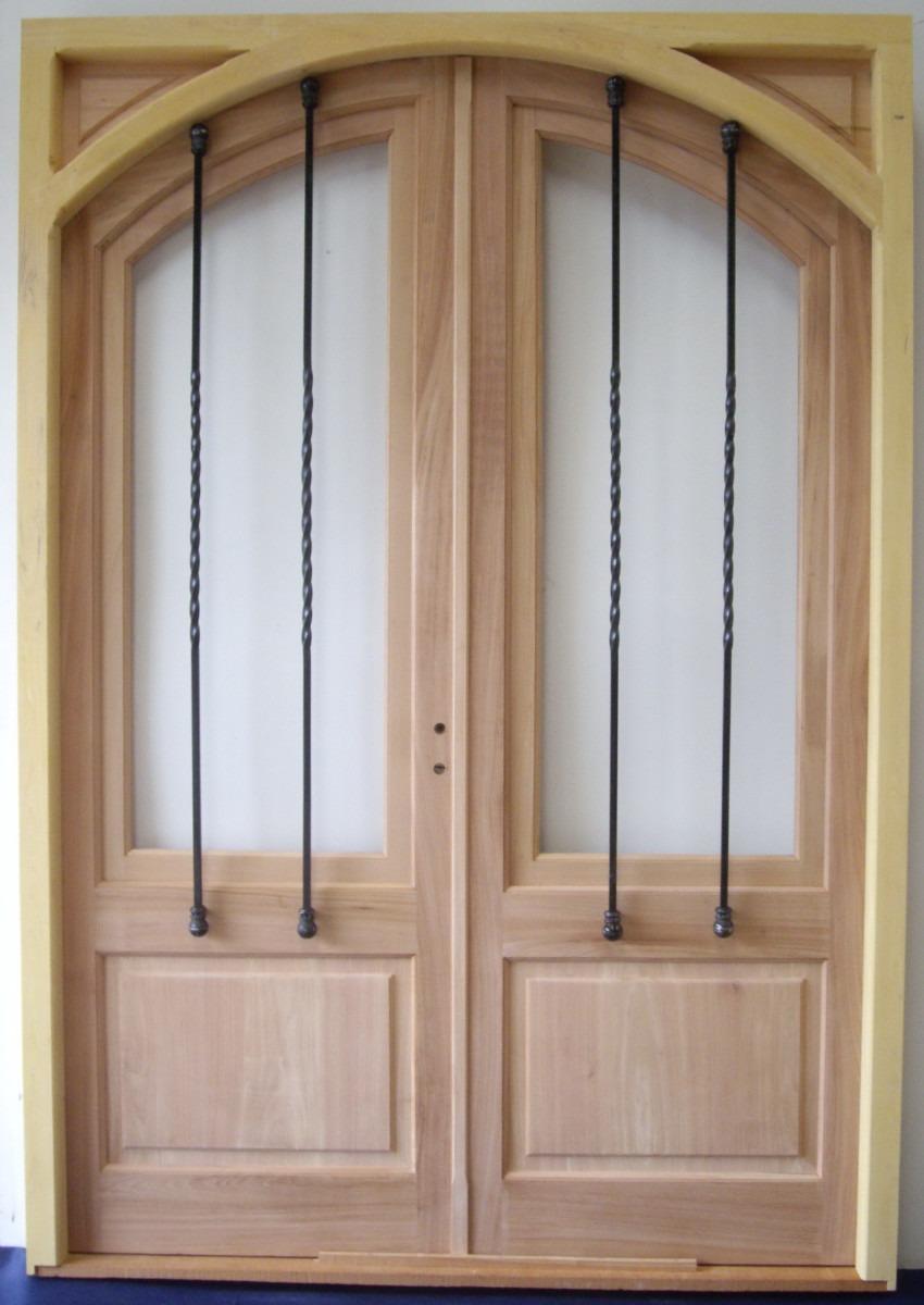Rejas puertas portones muebles hierro montevideo car for Muebles madera montevideo
