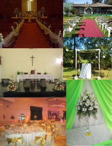Ramos De Novia, Ramos De Flores, Centros De Mesa, Decoracion