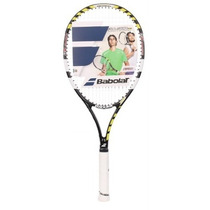 Raquetas Tenis Babolat Pulsion C/cuerda Y Funda San Isidro