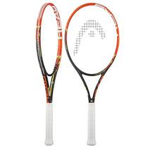 Raquetas De Tenis Head Youtek Graphene Radical + Regalos!