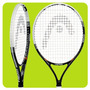 Raqueta De Tenis Head Junior Speed 23 Funda Cabildo Village