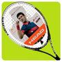 Raqueta De Tenis Head Pct Speed Titanium Cuerda Antivibrador