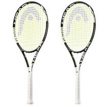 Raqueta Tenis Head Graphene Xt Speed Novak Djokovic Pro Mp