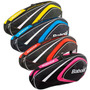 Bolso Raquetero Babolat Club Line Raquetas 3 Azul Rojo Rosa