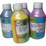 Juego De Tintas Ocp Dye Para Hp Officejet X 300ml En Total