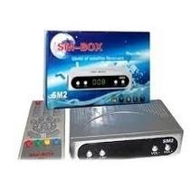 Receptor Satelital Smbox Sm2 Apto Arsat
