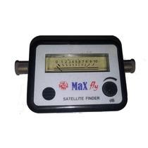 America Satfinder Buscador Fta Box Az Tocom Skyfreetv