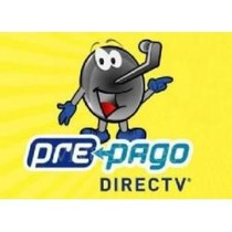 Directv Prepago Kit Antena Satelital 0.90mts Agente Oficial