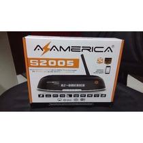 Azamerica Receptor Fta