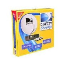 Kit Prepago Directv 0,60 Mts Oferta Oficial Gtía Satshoptv