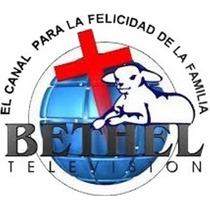 Bethel Tv Fta Canal Cristiano Peruano Para El Mundo ¡gratis!