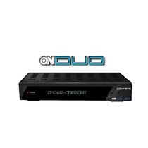 Onduo Carrera Receptor Satelital Hd Tocomsat Cinebox Azameri