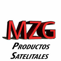 Antena Parabolica 60cm , Globalsat , Tocomsat , Azamerica