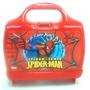 Lonchera Spiderman - Argos -