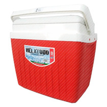 Heladera Conservadora Helatodo 28 Lts Ultra Resistente