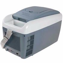 Heladera Black & Decker Portatil 8 Litros Frio/calor 12v