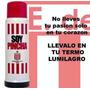 Termo Lumilagro Estudiantes De La Plata 1 Litro