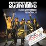 Entradas Scorpions Campo El Mejor Precio 100% Facil Y Seguro