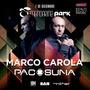 Entrada Marco Carola - Mandarine Park 07/12 - Ticketspass