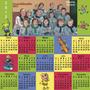 4 Calendarios - Almanaques Personalizados