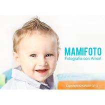 Promocion Book Fotos Para Bebe Bebes, Niños Y Embarazadas