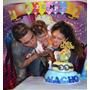 Fotografo Cumpleaños Infantiles