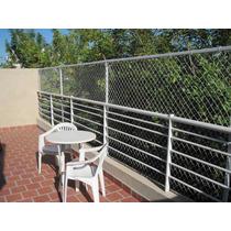 Redes Proteccion Para Balcones-ventanas-terrazas-instalacion