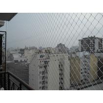 Redes De Protección Para Balcones Y Ventanas